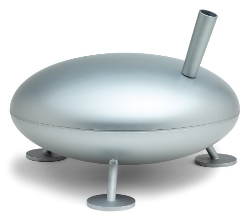 FRED Humidifier – Silver