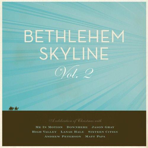 V.A. – Bethlehem Skyline vol.2 (2010)