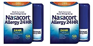 triamcinolone acetonide nasal spray reviews