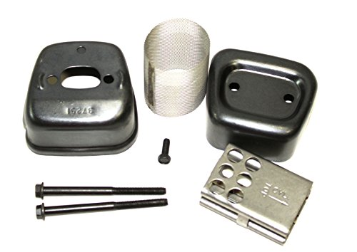 Husqvarna Part Number 530069415 Muffler Kit