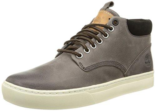 Timberland 2 0 Cupsole Chukka, Sneaker, Uomo, Grey, 42
