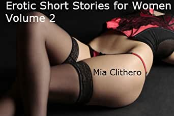 short sex stories for women