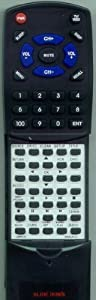 MAGNAVOX Replacement Remote Control for ZV450MW8, NB555, ZV450MW8A, NB555UD