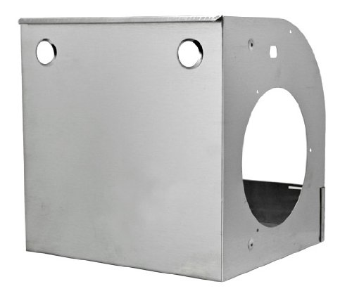 Image of Skuttle Cabinet Assembly For Model 90-SH1 (B00564VGI0)