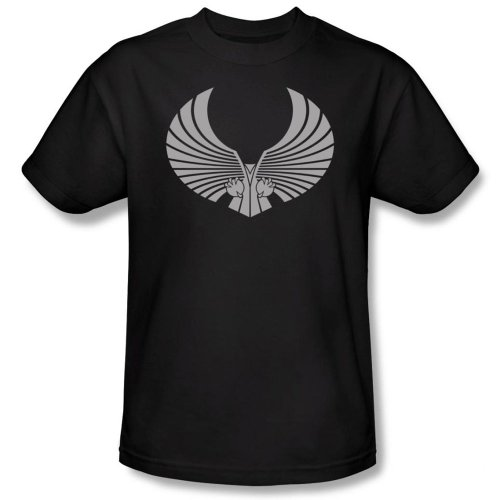 Star Trek ROMULAN LOGO T-Shirt