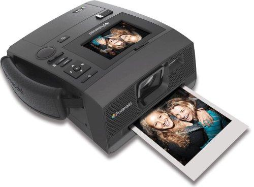 我吐给你看信不信!Polaroid 宝丽来 Z340 即时成像数码相机 拍立得(ZINK技术加持)