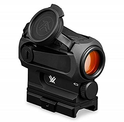 Vortex Optics Sparc AR Red Dotx 40mm by Vortex Optics