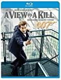 A View to a Kill (James Bond) [Blu-ray]