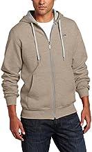 Champion Men's Full Zip Eco Fleece Hoodie