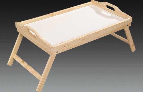 ean 4000270770142 kesper fr hst ckstablett bett tablett knietablett klappf sse serviertisch holz. Black Bedroom Furniture Sets. Home Design Ideas