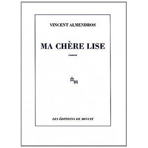 Ma chère Lise