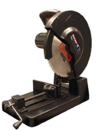Find Cheap MK Morse CSM14MB 14-Inch Dry-Cut Metal Cutting Saw