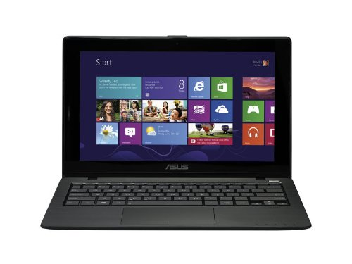 Asus F200MA-KX081D 29,5 cm (11,6 Zoll) Netbook