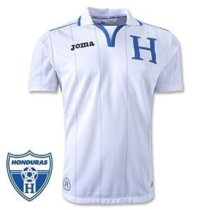 Maillot Honduras Domicile 2012 / 2014 Taille - 10