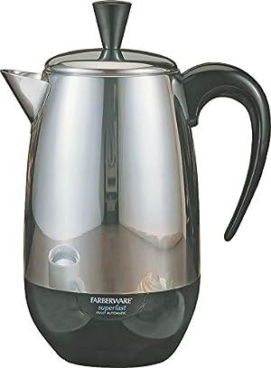 Farberware FCP280 8-Cup Percolator