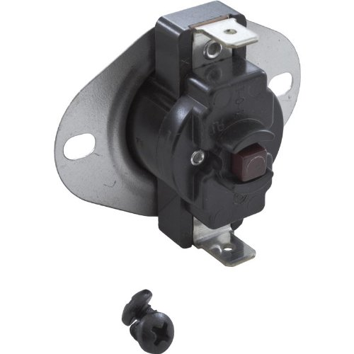 Raypak 006035F Roll Out Sensor Low Nox