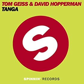 Amazon.com: Tanga (Original Mix): Tom Geiss and David