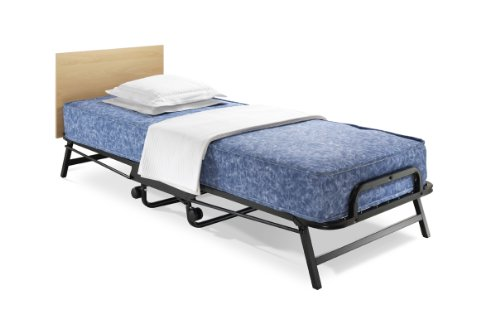 Jay-Be Crown Windermere Single Folding Bed - Guest Bed