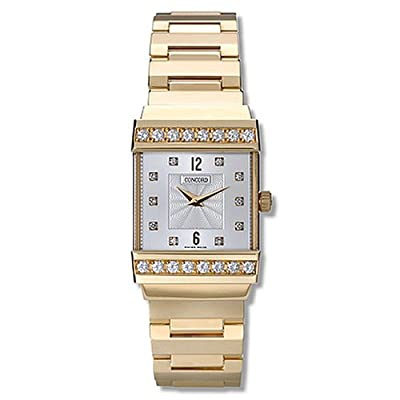 Concord Women's 309249 Crystale Watch