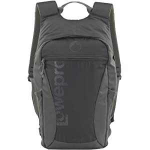 Lowepro Photo Hatchback 16l AW Bag for reflex Camera - Slate Grey