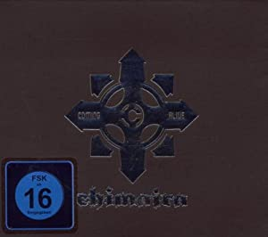 Chimaira - Coming Alive (2 DVD + 1 CD) [2001] [NTSC]