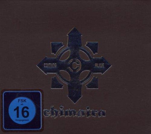 Chimaira - Coming Alive(DVD+CD)