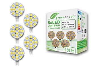 2700 Lumen 5m Led Streifen 600 LED neutral weiß wasserfest IP65 24Volt ohne NT