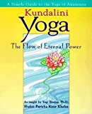 img - for Kundalini Yoga (Paperback)--by Shakti Parwha Kaur Khalsa [1998 Edition] book / textbook / text book