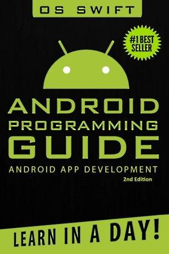 Android: App Development & Programming Guide: Learn In A Day! (Android Development compare prices)