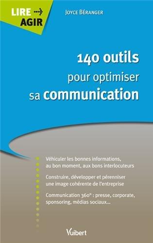 140 outils pour optimiser sa communication