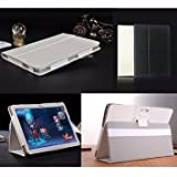 New Tablets & Computers White Eleghant Customised Android Tablet PC Protective Case with Stand--Perfect for Tablets with Middle Position Cameras. (10.1' Inch)