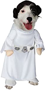 Rubies Costume Star Wars Collection Pet Costume by Rubies Decor