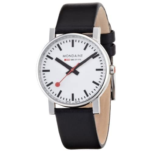 Mondaine Evo Gents Analogue watch