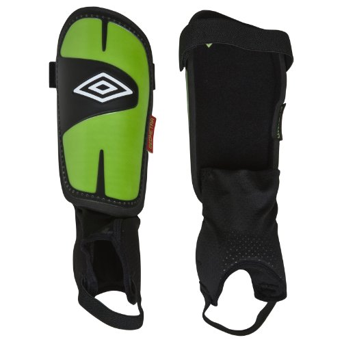 UMBRO Geometra CUP shin pads SMALL (3FT 11