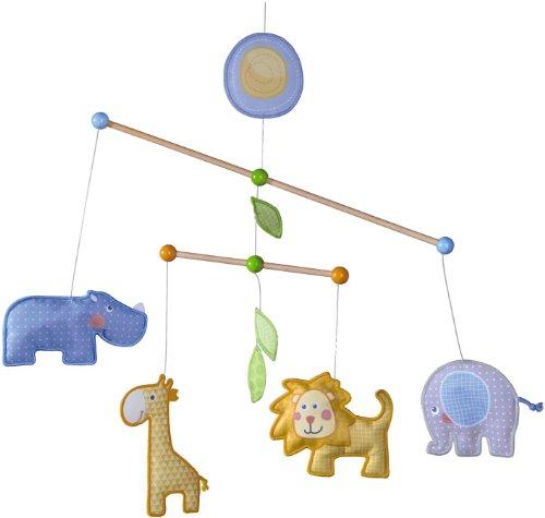 HABA Elephant Egon Mobile