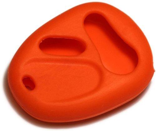dantegts-naranja-llavero-de-silicona-smart-remote-carteras-clave-de-proteccion-para-saturn-de-la-cad