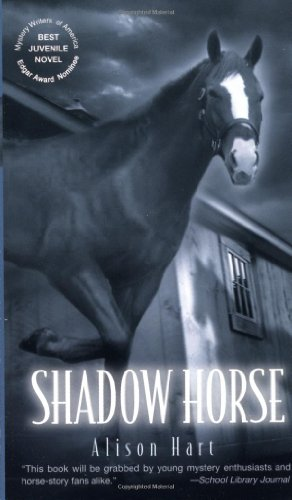 Shadow Horse cover image