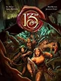 img - for 13th Age RPG Core Book book / textbook / text book