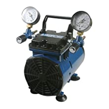 Millipore High Output Vacuum/Pressure Pump
