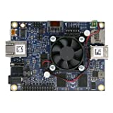 MinnowBoard Turbot Quad Core Board with 64-bit Intel Atom E3845 Series System on a Chip (SoC)