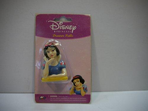 Disney Snow White Drawer Pull Single - 1