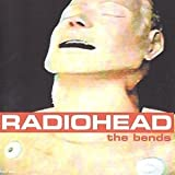 The Bends by Toshiba EMI Japan