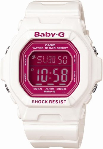 CASIO (カシオ) 腕時計 Baby-G Candy Colors BG-5601-7JF