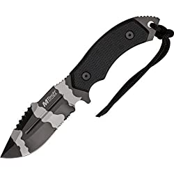 Tactical Fighting Knife