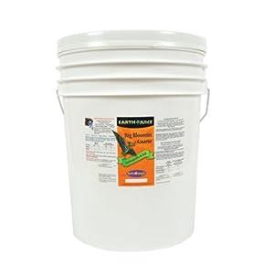 Hydro Organics (Earth Juice Products) Big Bloomin' Guano 0-4-0, 5-Gallon