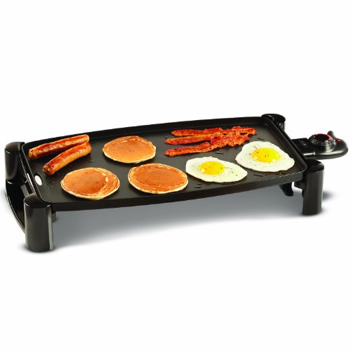 Grills And Griddles, Countertop