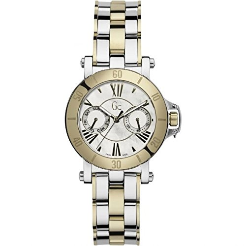 GC by Guess reloj mujer Sport Chic Collection GC Femme X74013L1S