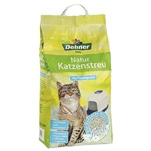 Dehner Natur Katzenstreu Fresh, 20 l