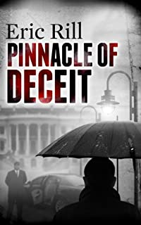 Pinnacle Of Deceit by Eric Rill ebook deal