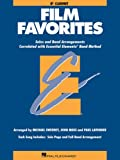 img - for Film Favorites: Clarinet (Essential Elements Band Method) book / textbook / text book